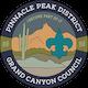 Pinnacle Peak District